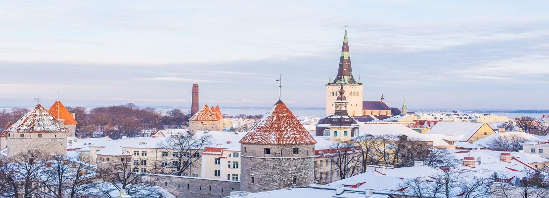 راههای مهاجرت به استونی
