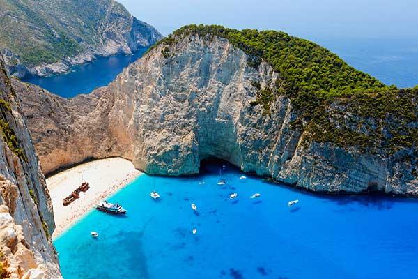 اخذ اقامت یونان از طریق کارآفرینی
