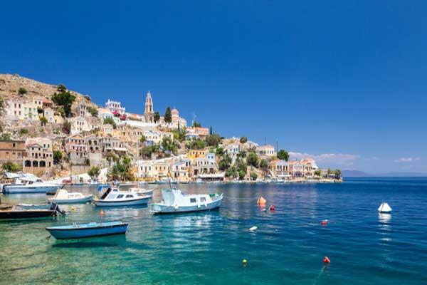 اقامت اروپا از طریق کار آفرینی یونان