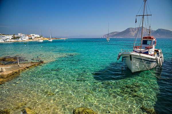 اقامت دائم یونان با کارآفرینی