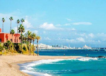 مهاجرت به اسپانیا با تمکن مالی