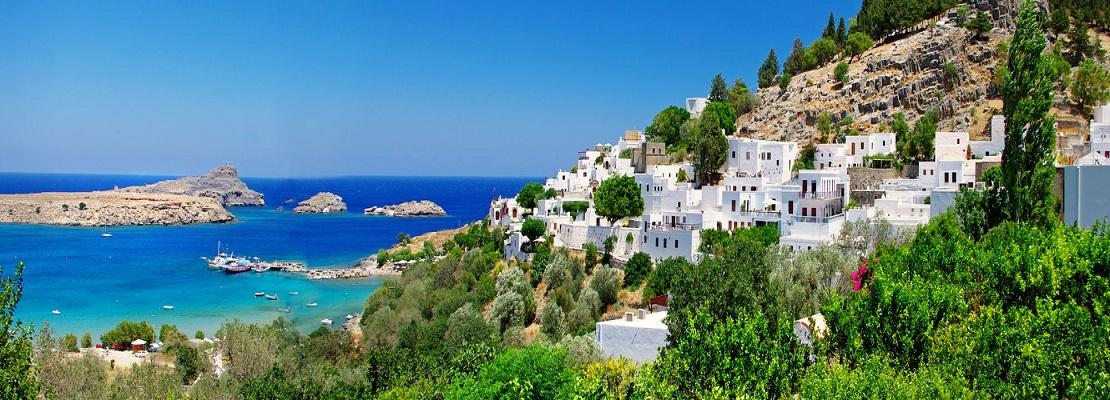 آسانترین راه اخذ اقامت یونان