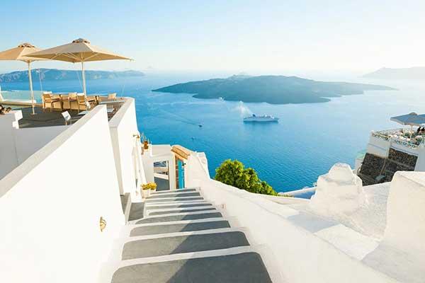 اقامت یونان از طریق کارآفرینی