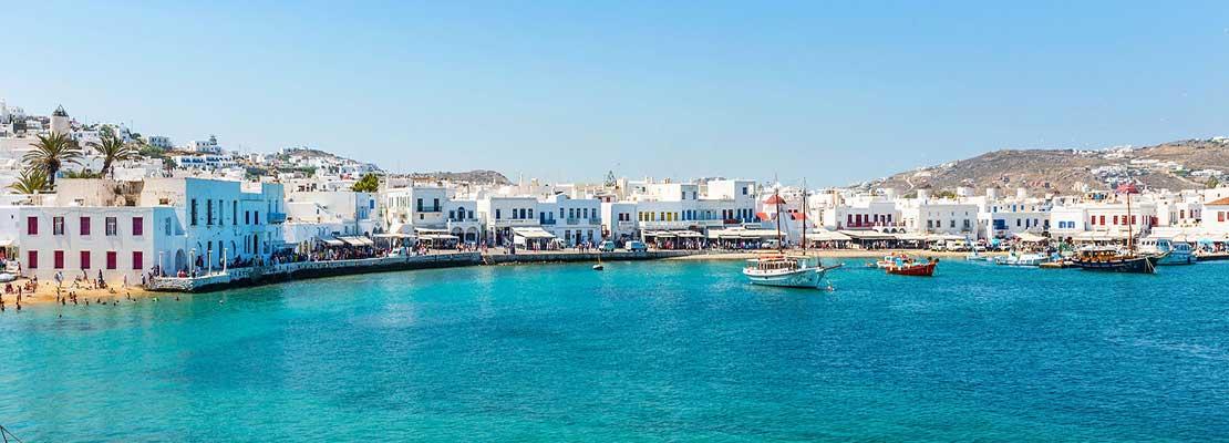 اقامت کارآفرینی یونان