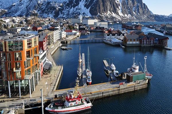 شرایط کار و زندگی در نروژ