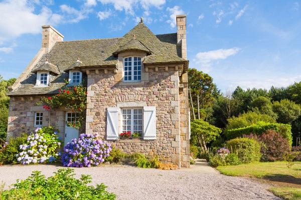 راههای خرید خانه در فرانسه و گرفتن اقامت