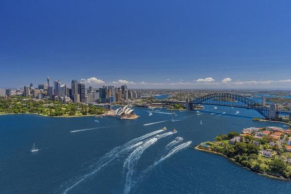 هزینه ویزای کار استرالیا
