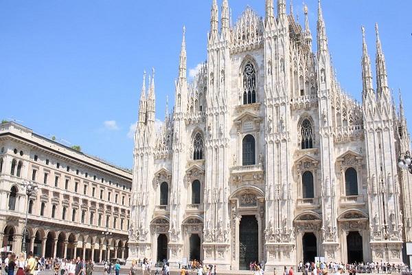 زندگی در ایتالیا فقط با اقامت تمکن مالی