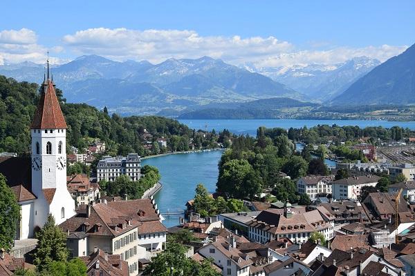 زندگی در اروپا با گرفتن ویزای سوئیس