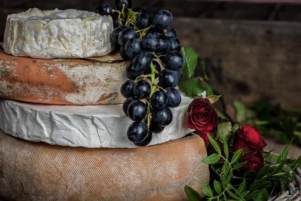 زندگی در فرانسه کشور پنیرها