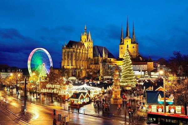 بررسی هزینه اقامت در آلمان