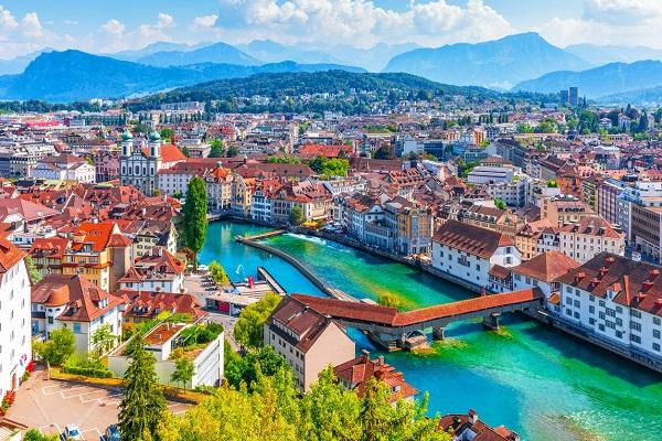 شرایط ویزای سوئیس به زبان ساده