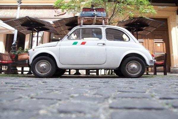 اخذ اقامت ایتالیا کشور فراری و لامبورگینی