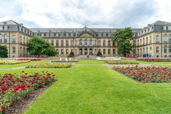 برای رفتن به آلمان چقدر پول لازم است؟
