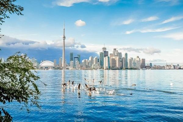 کار در کانادا با اسکیل ورکر