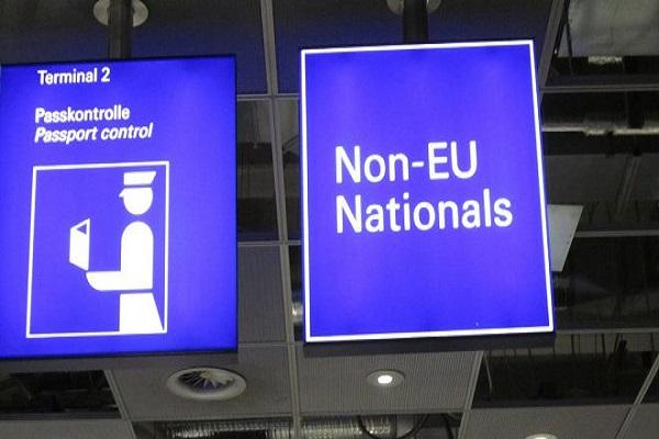 صدور ویزای توریستی آلمان در چند روز