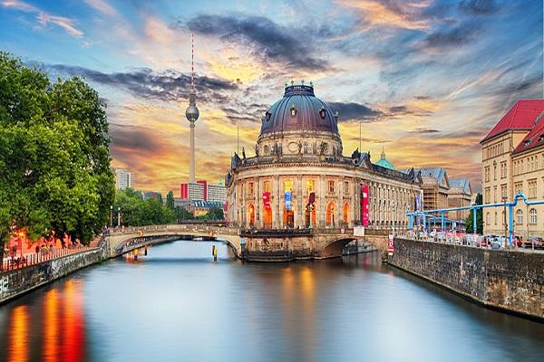 هزینه اقامت آلمان برای ایرانیان