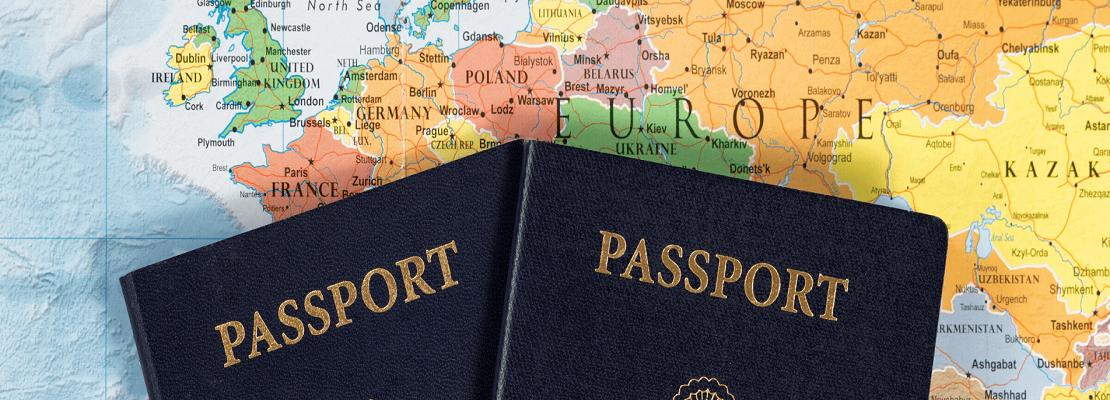 اخذ ویزای کار اتریش در چند گام ساده