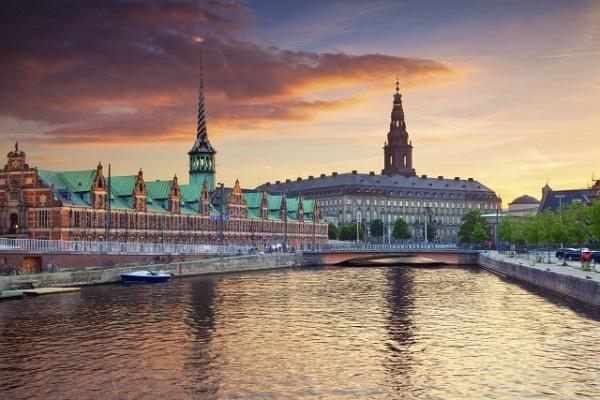کلاهبرداری از ویزای شینگن دانمارک