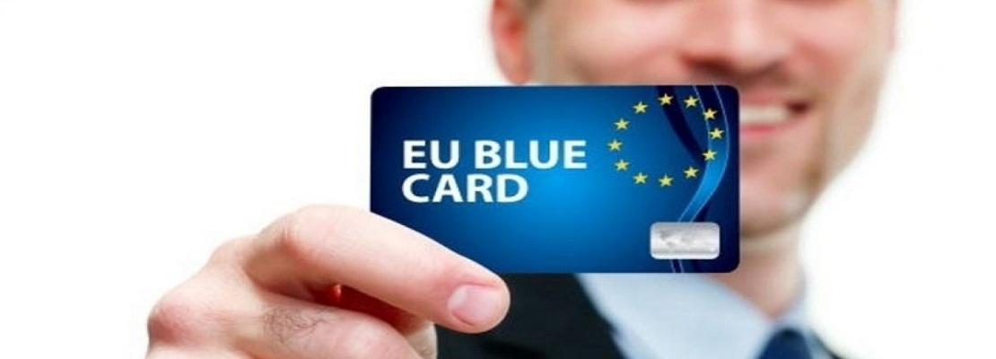 راهنمای جامع کارت آبی اتحادیه اروپا
