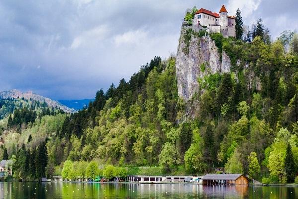پیشنهاد طلایی اقامت اسلوونی بدون ثبت شرکت