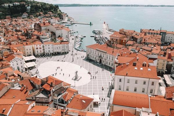 اقامت اسلوونی بدون ثبت شرکت و تمام راه های آن