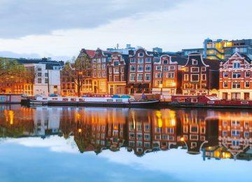 راههای مهاجرت آسان به هلند