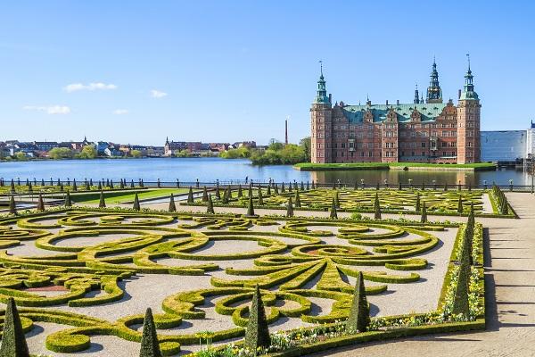 درخواست ویزای دانمارک