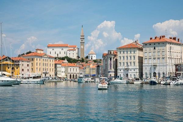 اقامت اسلوونی بدون ثبت شرکت