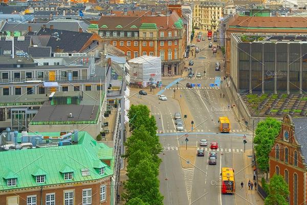 ساده ترین راه اخذ ویزای شنگن دانمارک