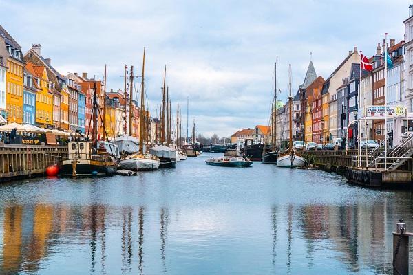 ساده ترین راه گرفتن ویزای دانمارک