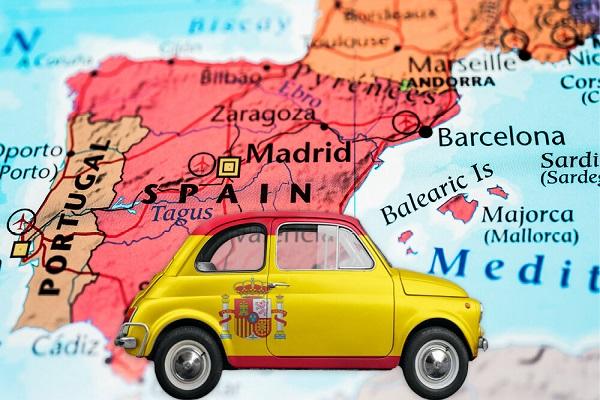 آسان ترین راه اخذ اقامت اسپانیا بدون خروج سرمایه