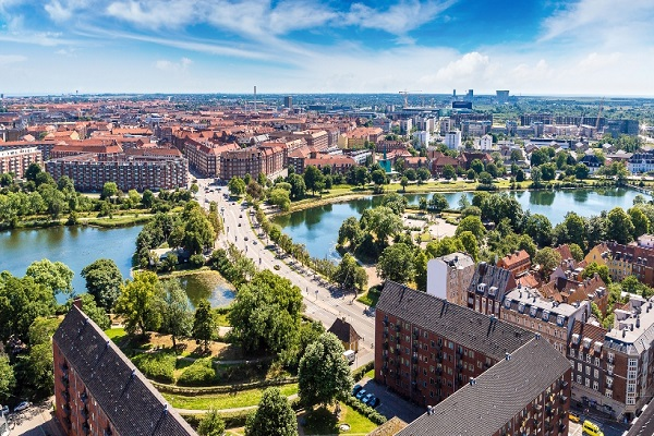 مدرک ویزای هلند برای اقامت اروپا