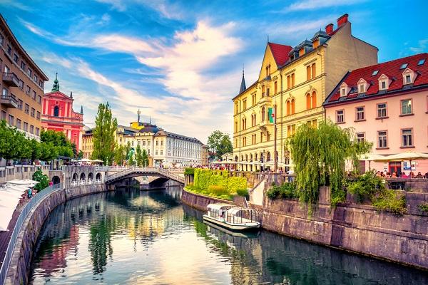 اقامت اروپا با ویزای اسلوونی حتی بدون ثبت شرکت