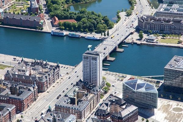 ویزای شینگن دانمارک تضمینی