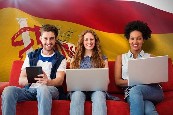 اقامت دائم و موقت اسپانیا با کمترین هزینه