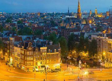 اقامت اروپا با ثبت شرکت در هلند تضمینی