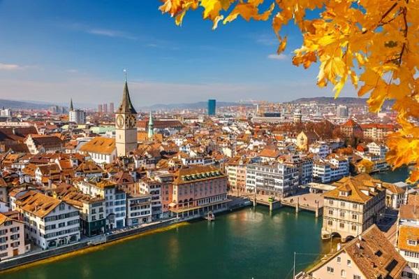 دریافت ویزای کاری یا بلوکارت اروپا برای اقامت خانواده