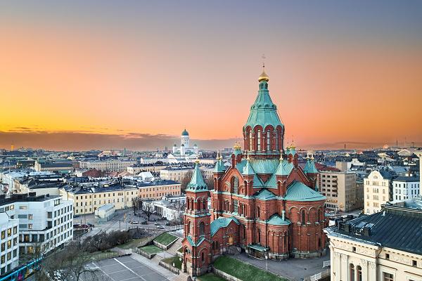 مهاجرت به اروپا با اخذ گلدن ویزای فنلاند