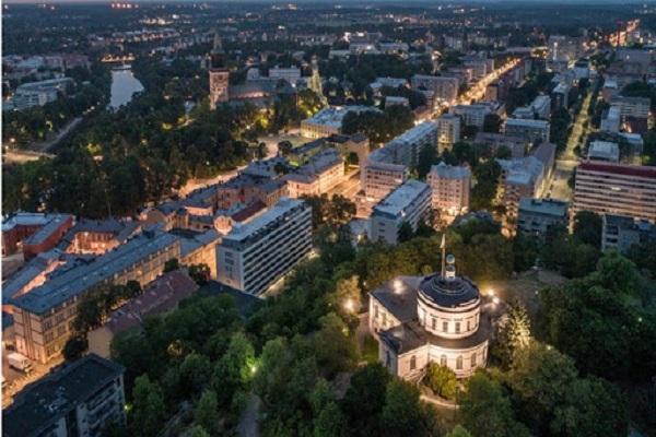 دریافت اقامت فنلاند با ثبت شرکت تضمینی