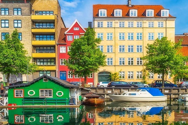 با خرید قرضه دولتی اقامت سرمایهگذاری دانمارک بگیرید
