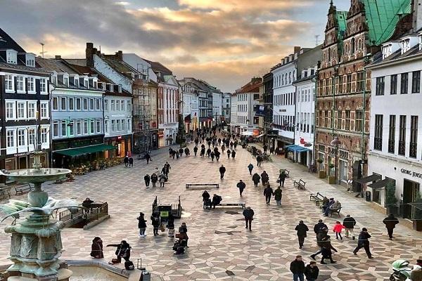 تمام راههای دریافت ویزای سرمایهگذاری دانمارک