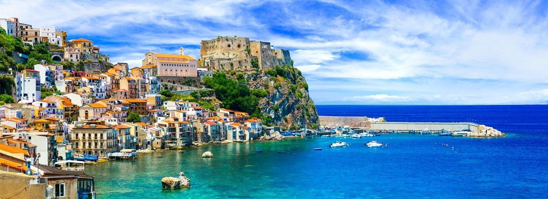 ساده ترین راه اخذ اقامت خوداشتغالی ایتالیا