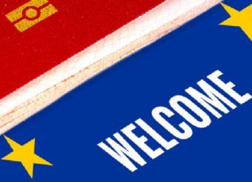 اخذ ویزای مولتی اروپا صد درصد تضمینی
