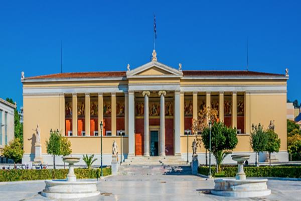 مدارک لازم برای گرقتن اقامت یونان و تحصیل در یونان