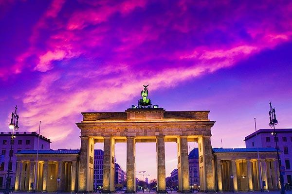 قوانین ثبت شرکت در آلمان