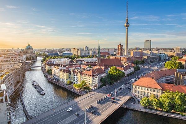 ثبت شرکت در آلمان و زندگی در بهترین کشور اروپا