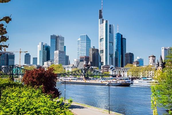 چگونه از طریق ثبت شرکت اقامت آلمان را به دست آوریم