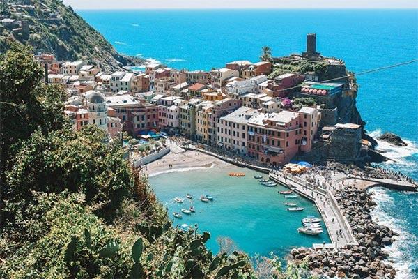اقامت ایتالیااز طریق ثبت شرکت