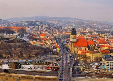 اقامت اسلواکی از طریق ثبت شرکت